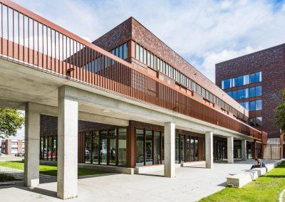 PXL MAD – School of Arts, Hasselt