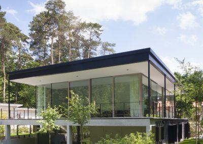 Bauhaus-villa, Bonheiden