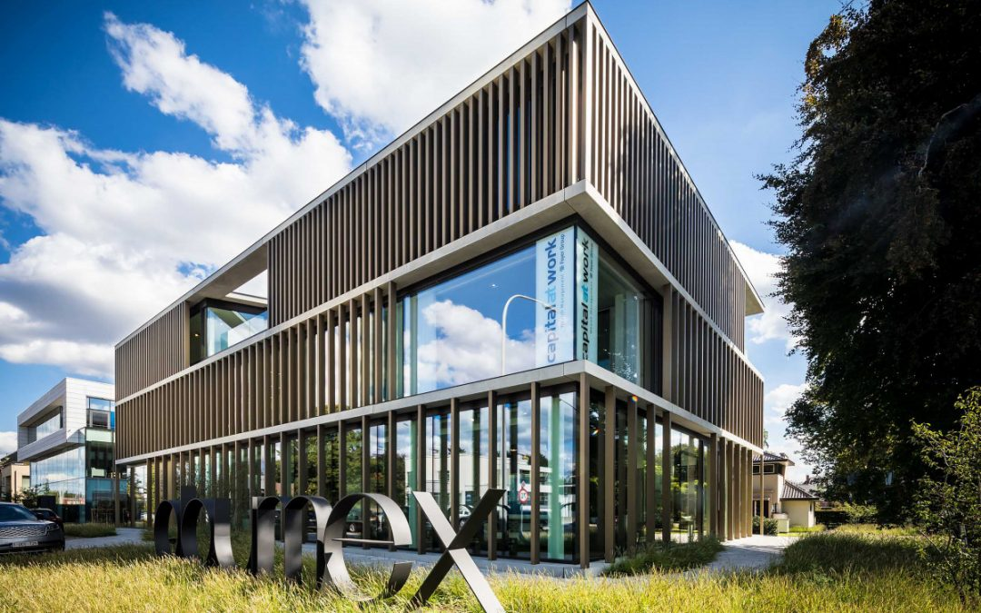 Rietveld house – Gent